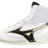 Mizuno Боксерки Lo-Top White/Black
