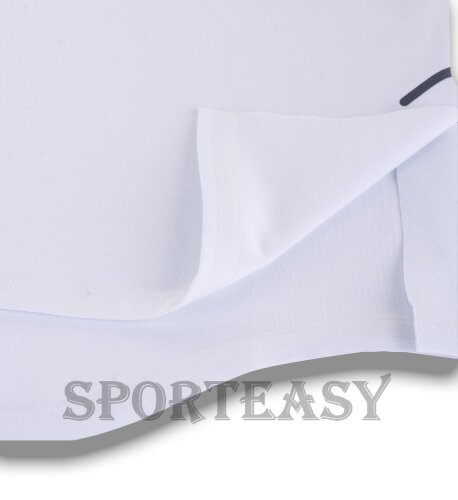 BOXRAW Майка Muscle SMRT-TEC White