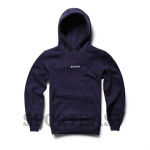 BOXRAW Худи Dempsey Navy