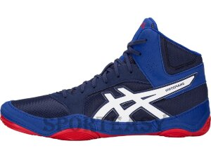 Asics Борцовки SNAPDOWN II Blue