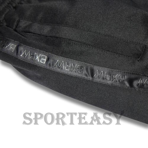 BOXRAW Штаны Whitaker Black