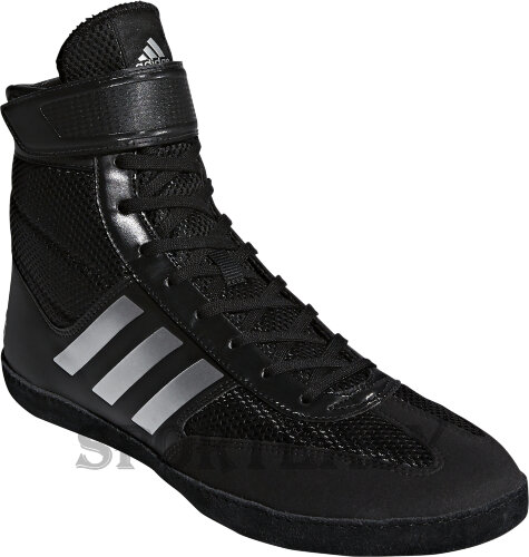 Борцовки Adidas Combat Speed 5 Black